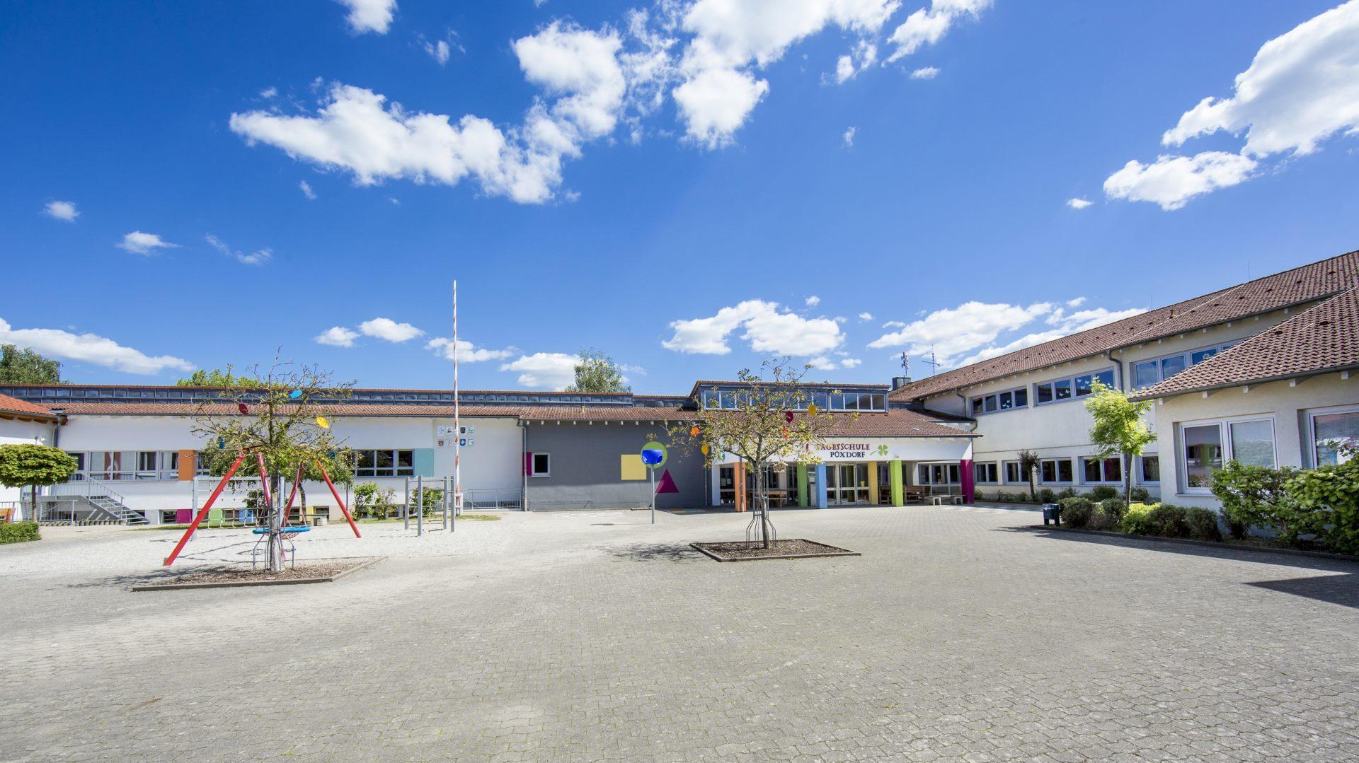 Grundschule Poxdorf